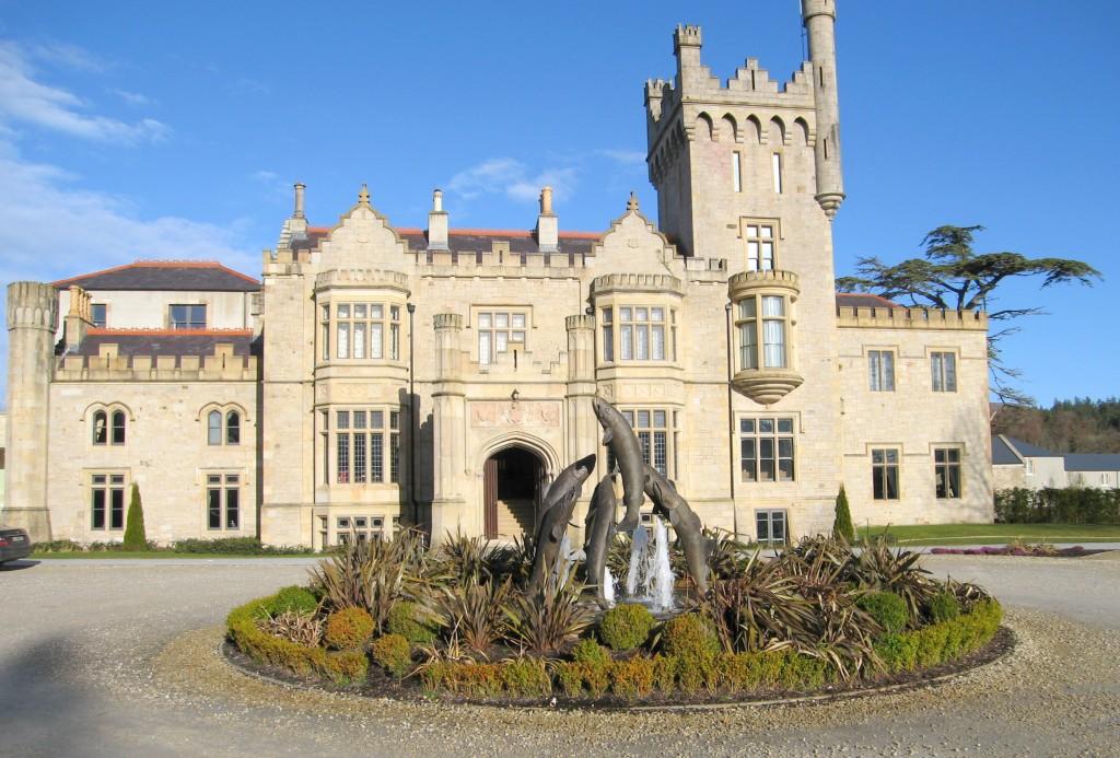 Solis Hotels & Spa- Lough Eske Castle